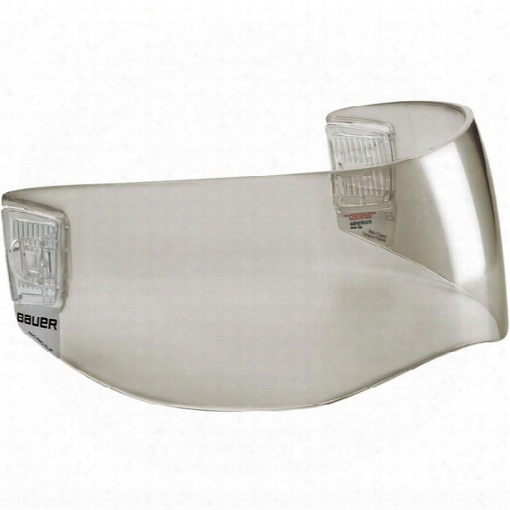 Hdo Pro-clip Ice Hockey Straight Visor