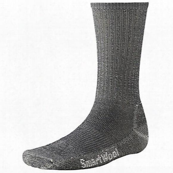 Hike Light Crew Socks - Mens