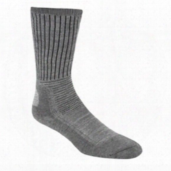 Hiking Outdoor Pro Crew Sock - Unisex
