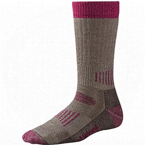 Hunt Medium Crew Sock - Womens