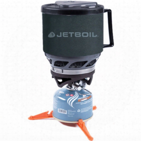 Jetboil Minimo Personal Cooking Systemm