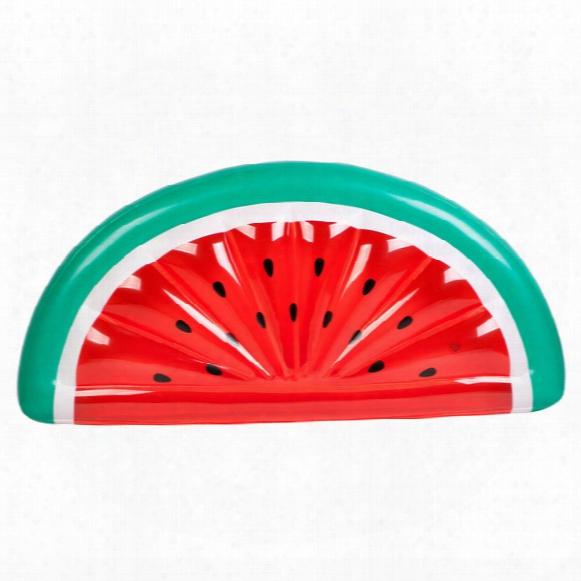 Luxe Lie On Float Watermelon