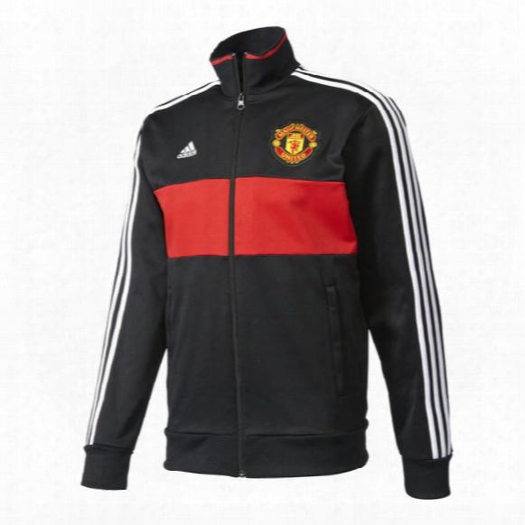 Manchester United Jacket - Mens