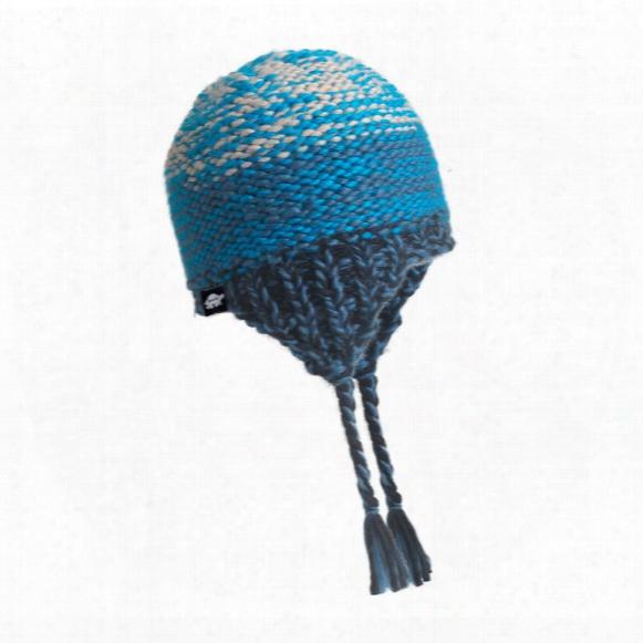Max Earflap Hat