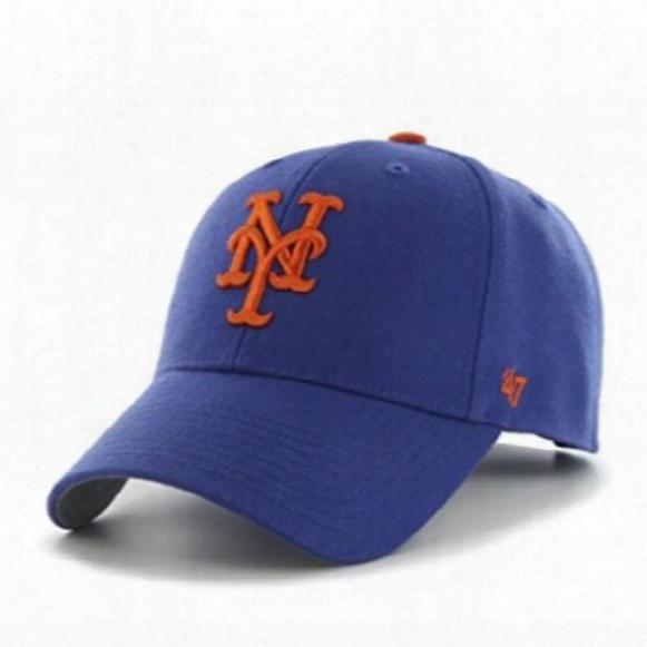 Mlb Mvp Hat