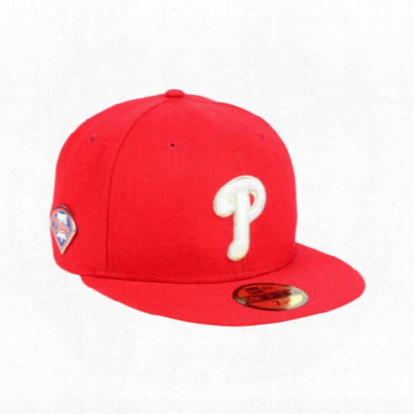 Mlb Philadelphia Phillies Home Cap