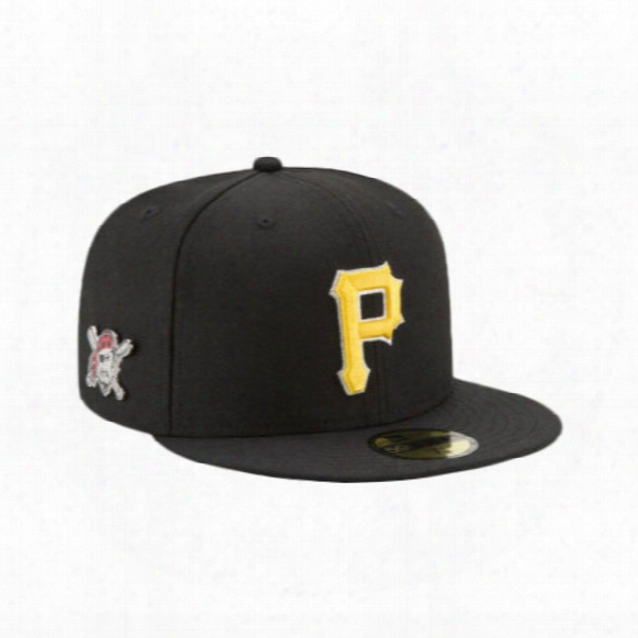 Mlb Pittsburg Pirates Home Cap