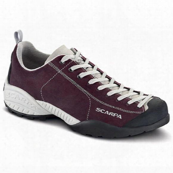 Mojito Shoe - Womens