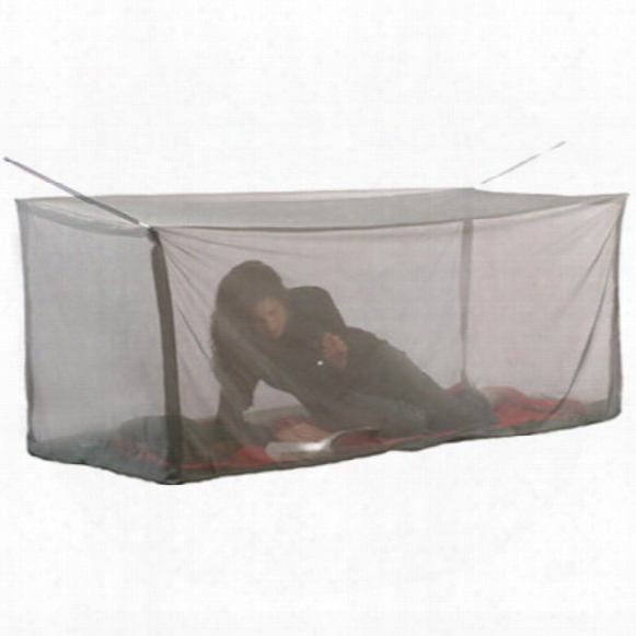 Mosquito Bar Shelter