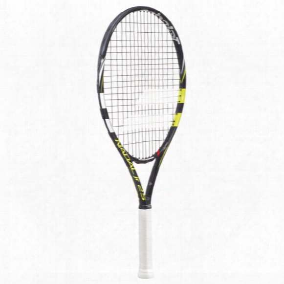 Nadal 23 Tennis Racquet - Junior