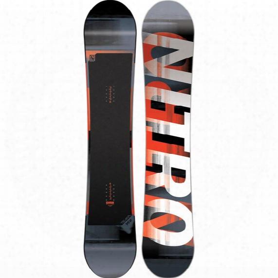 Nitro Team Snowboard 2017