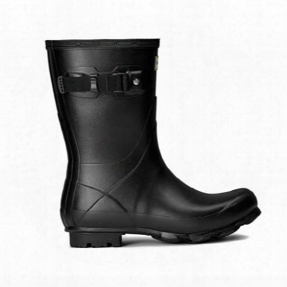 Norris Field Short Rain Boot - Mens
