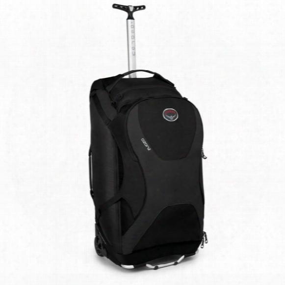 """Ozone 28"""" / 80l Wheeled Bag"""
