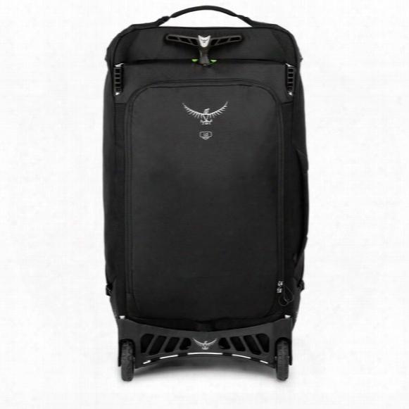 Ozone Convertible Bag 70l