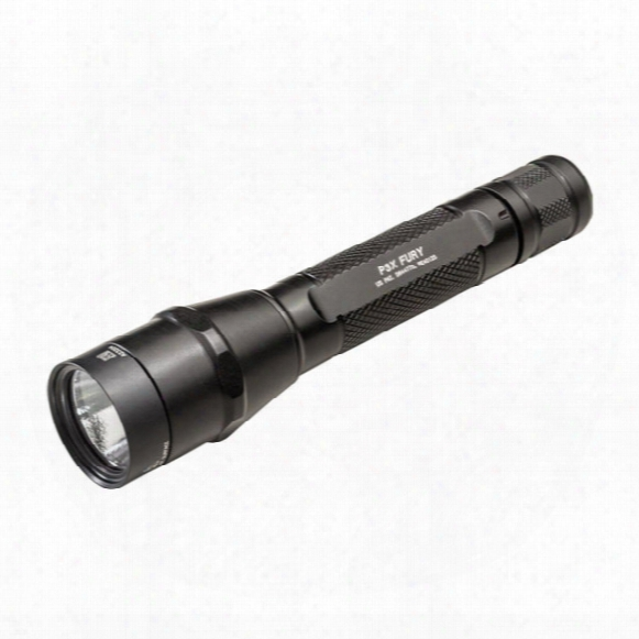 P3x Fury Led Flashlight - 1,000 Lumens