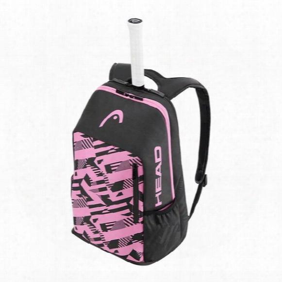 Pink Radical Bag
