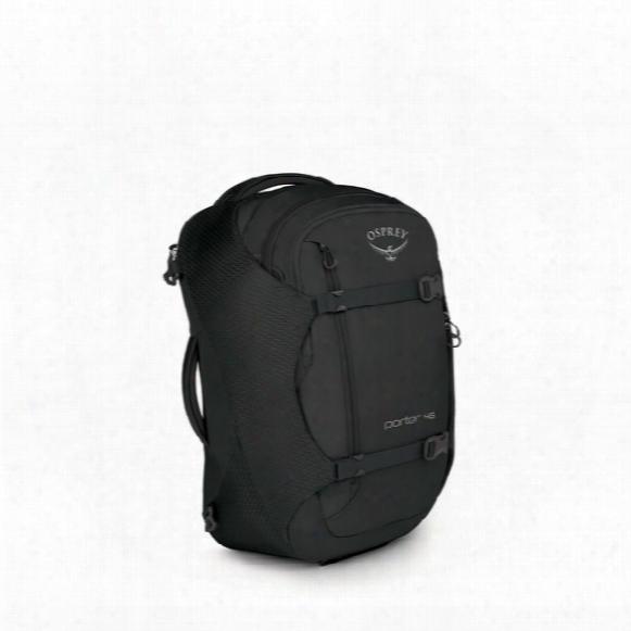 Porter 46 Backpack � 46 L