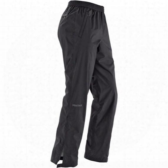Precip Pant Short - Mens