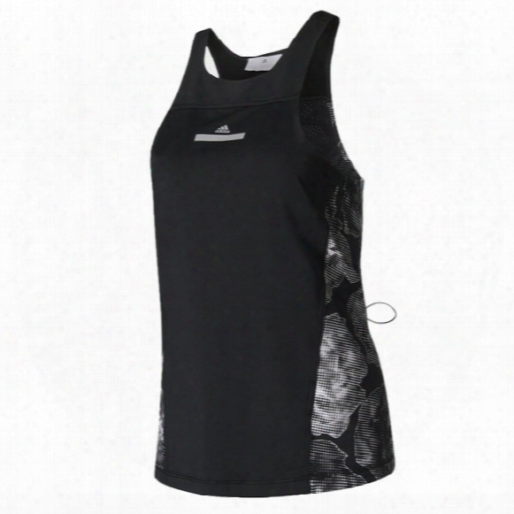 Run Adizero Tank Top - Womens