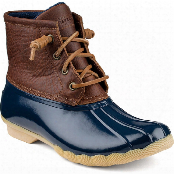 Saltwater Duck Waterproof Boot - Womens