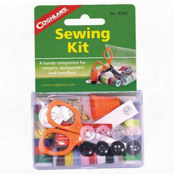 Sewing Kit � 28 Pieces