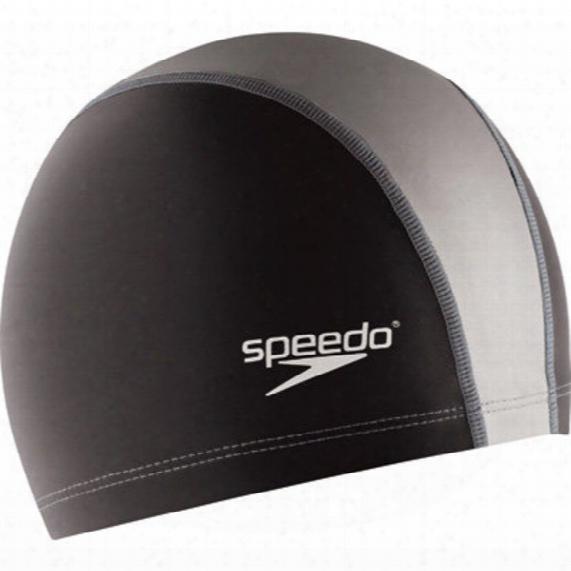 Silicone Stretch Fit Cap