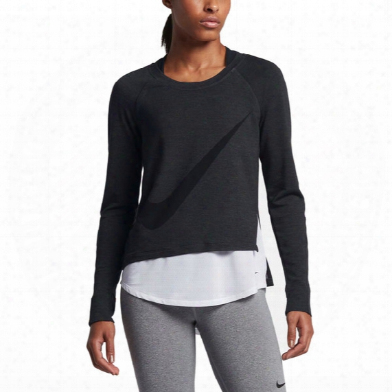 Sphere Dry Training Top - Womens