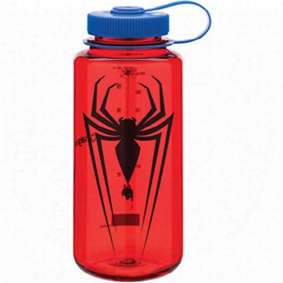 Spider Wide-mouth Bottle