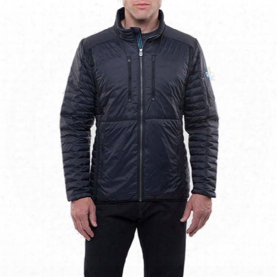 Spyfire Jacket - Mens