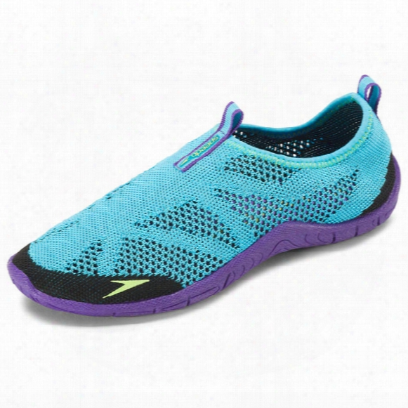 Surf Knit Water Shoes - Womens