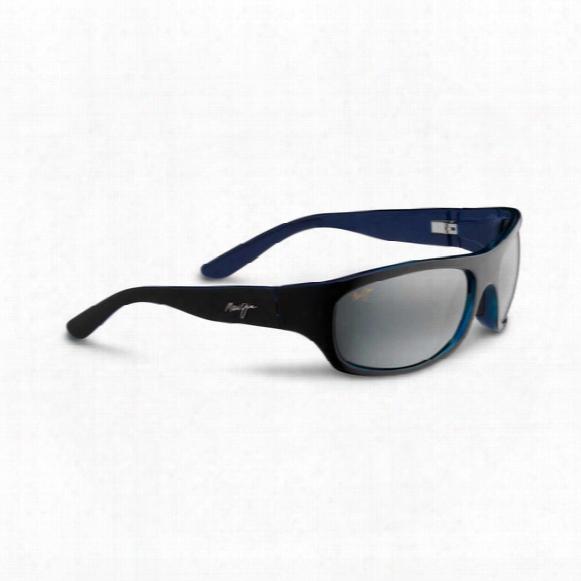 Surf Rider Polarized Sunglasses - Neutral Grey Lens