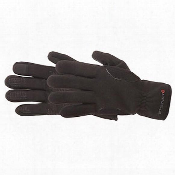 Tempest Windstopper Touch Tip Gloves - Mens