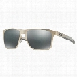 HOLBROOK METAL SUNGLASSES - BLACK IRIDIUM SUNGLASSES