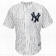 NEW YORK YANKEES COOL BASE PLAYER JERSEY - MENS