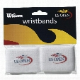 US OPEN WRISTBANDS - 2 PACK