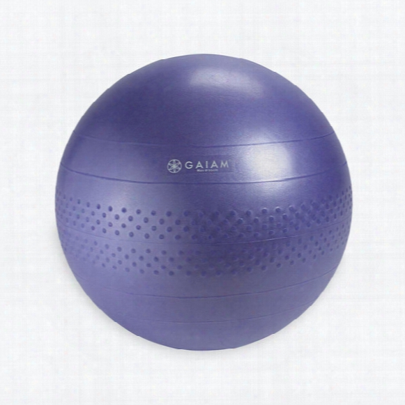 Total Body Balance Ball - 55cm