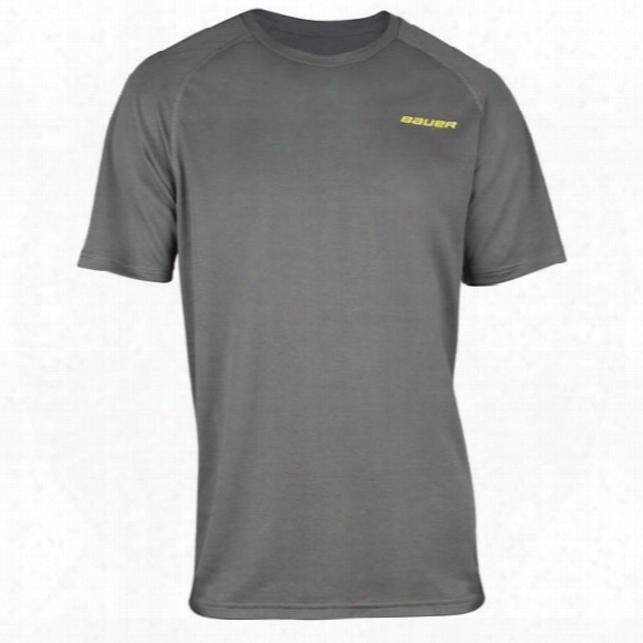 Training Short Sleeve Tee - Mens