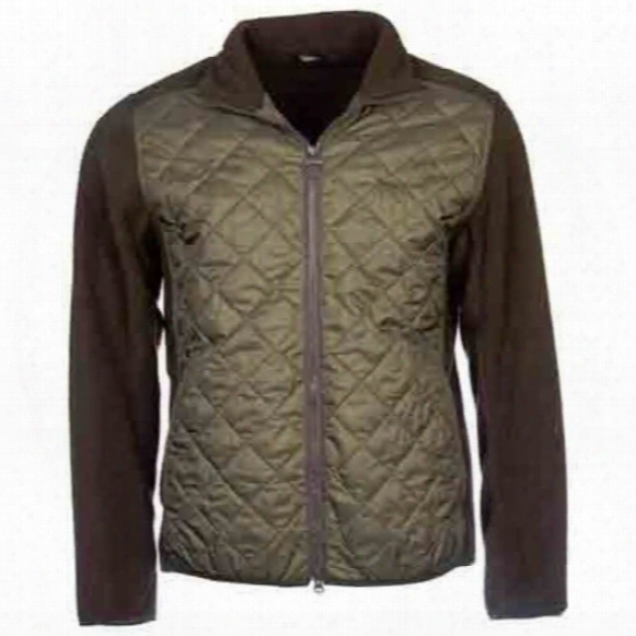 Trefoil Fleece - Mens