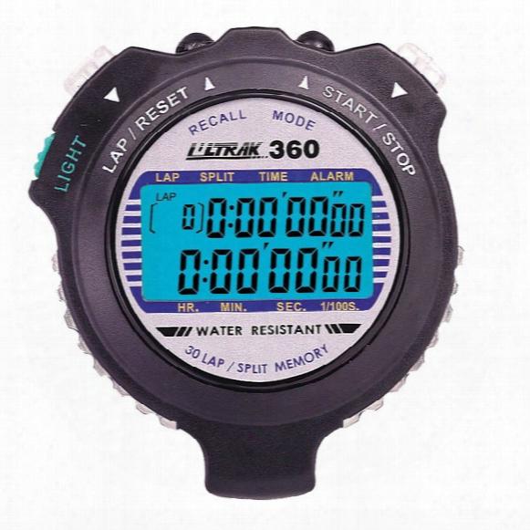 Ultrak 360 Sport Stopwatch