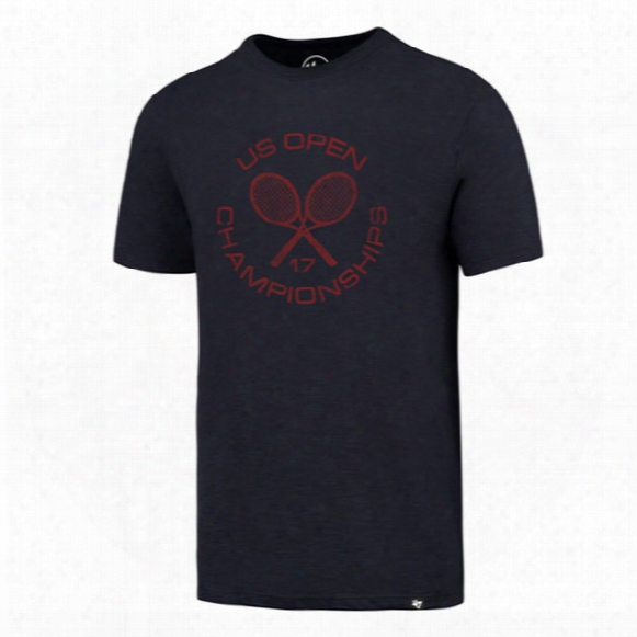 U.s.open Scrum Tee - Mens