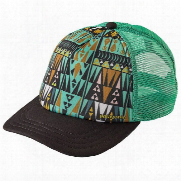 Wave Worn Interstate Hat - Womens