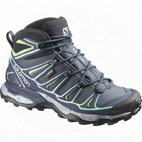 X Ultra Mid 2 Gtx Hiking Shoe - Womens