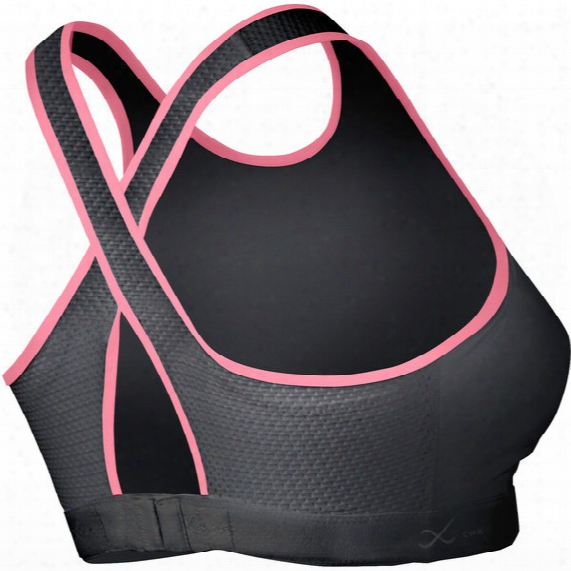 Xtra Support Bra Iii - Womens