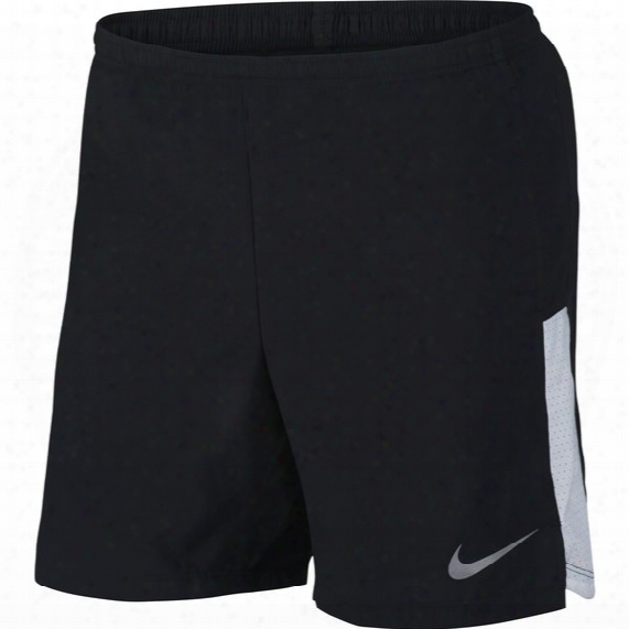 "2-in-1 Flex 7"" Running Shorts - Men's"