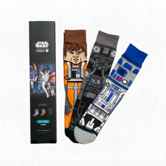 A New Hope 3-pack