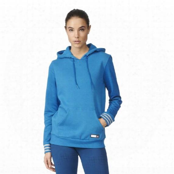 Adigirl Longsleeve Pullover - Womens