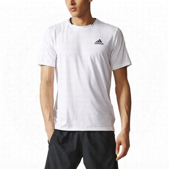 Advantage Trend Tee - Mens