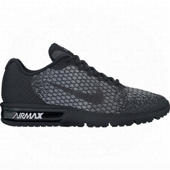Air Max Sequent 2 Running Shoe - Womens