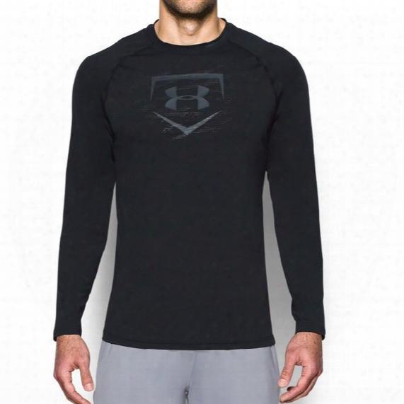 Baseball Training Long Sleeve Shirt - Mens