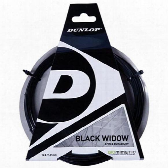 Black Widow String
